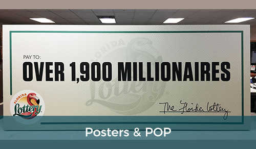 Posters & POP