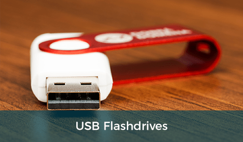 USB Flashdrives