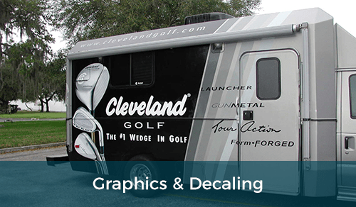 Graphics & Wraps