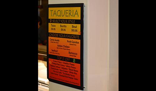 Restaurants and Menus - 10